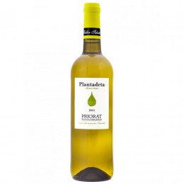 Plantadeta Oak White Wine 2015
